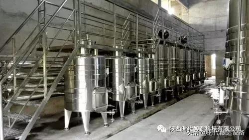 時代釀造 - 液態釀醋技術的重大突破 - 每日頭條