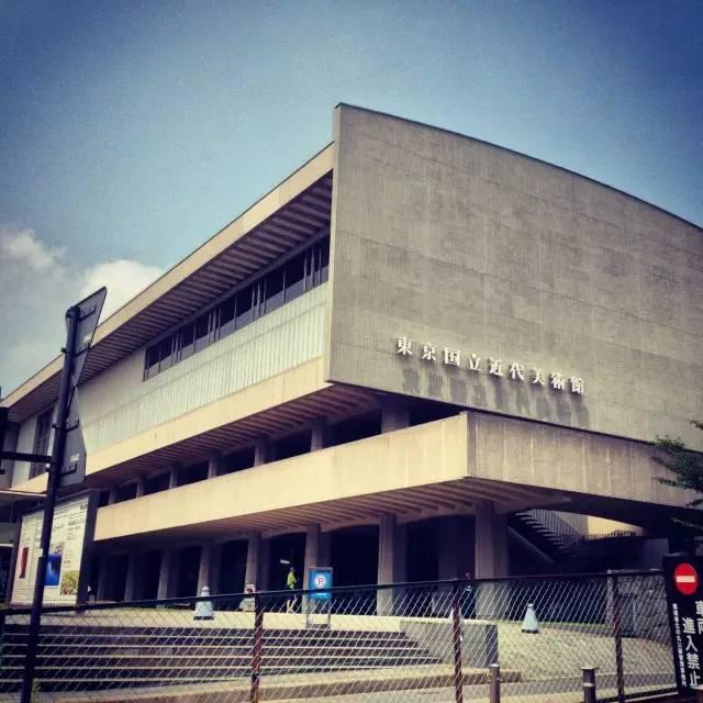 東京的美術館為什麼那麼好逛?原來都是出自建築大師的手筆! - 每日頭條