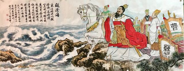 詩情畫意:穿過中國打油8詩 - 每日頭條