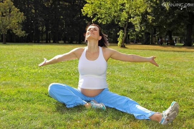 10種孕期減壓方法,你get到了嗎? - 每日頭條
