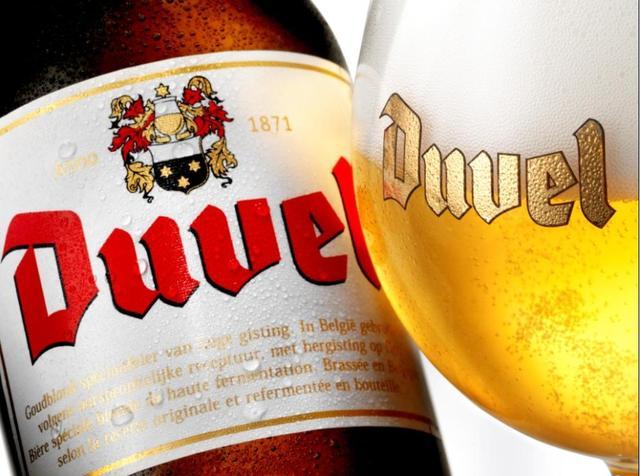 喝了這些進口啤酒。才知道以前喝的啤酒只是飲料 - 每日頭條