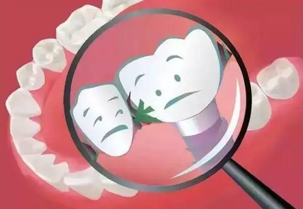 教你如何正確使用牙籤 - 每日頭條