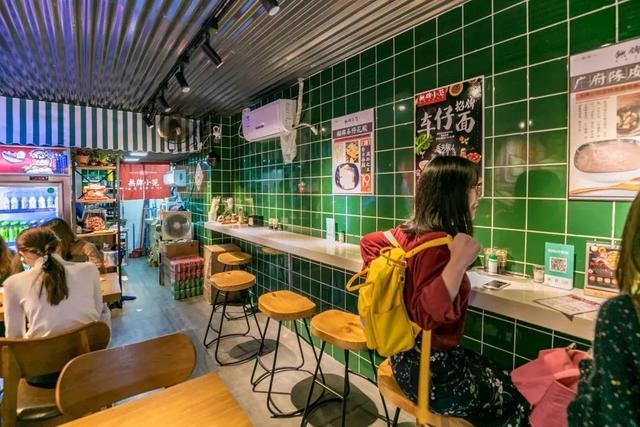 北京路的「無牌小販」。n種港式小吃。竟吃出了五六十年代的香港 - 每日頭條