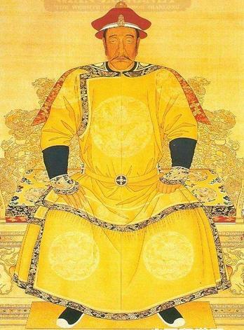 盤點清朝歷代皇帝的最大貢獻 - 每日頭條