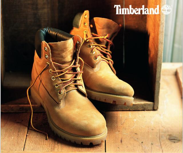 明星同款大黃靴Timberland 天伯倫最牛爆款 你值得擁有 - 每日頭條