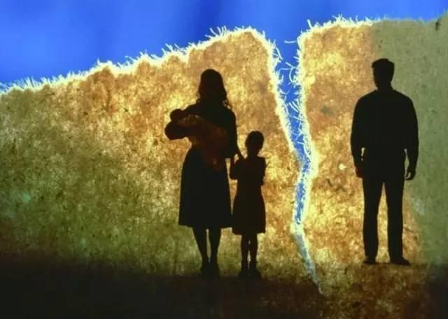 又一對明星夫妻離婚了!離婚對孩子的傷害遠比你想像中的大 - 每日頭條