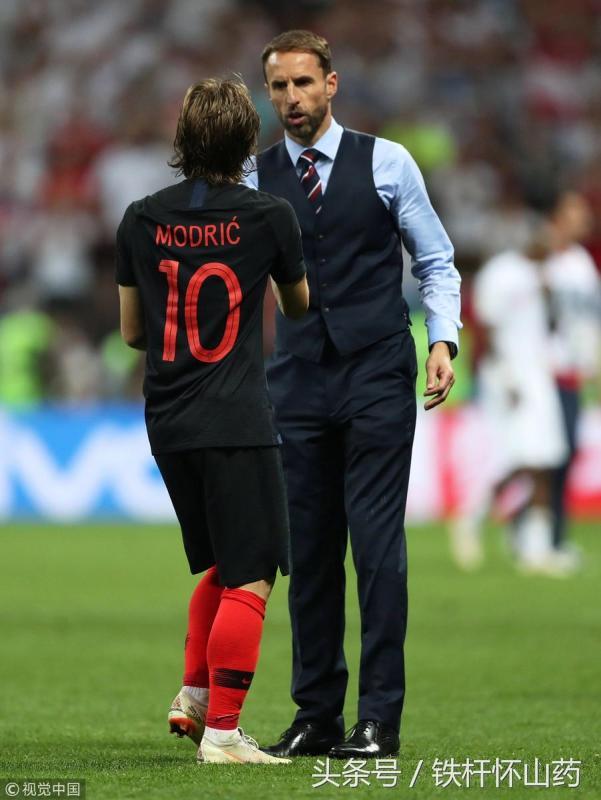 加時絕殺!克羅埃西亞2-1逆轉英格蘭 首進世界盃決賽將戰法國 - 每日頭條