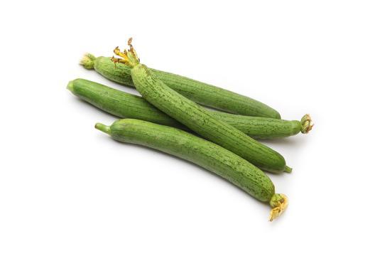 絲瓜有苦味能吃嗎 絲瓜發苦有毒嗎 - 每日頭條