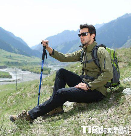 徒步登山裝備之衝鋒衣 衝鋒衣的保養與清潔 - 每日頭條