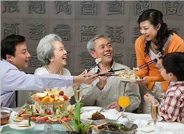 中華文化 請客吃飯的12個禮儀常識 - 每日頭條