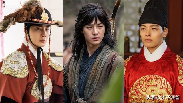 7部口碑炸裂的韓劇,《我的王國》看的過癮,錯過一部都是遺憾 - 每日頭條