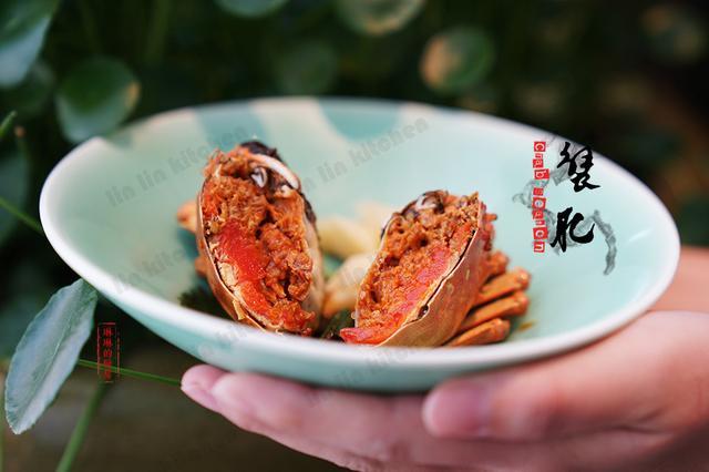 大閘蟹到底怎麼做最好吃? - 每日頭條