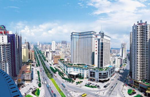 東莞最土豪的八大鎮。你在哪一個鎮? - 每日頭條