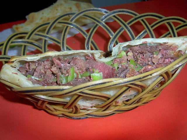 八款你未聽過的三明治。有驚喜喲 - 每日頭條
