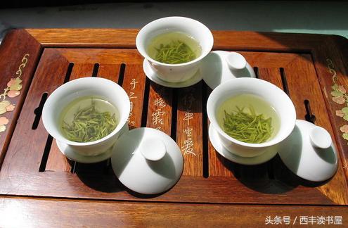 怎樣喝茶最養生?怎么喝茶最好 - 每日頭條