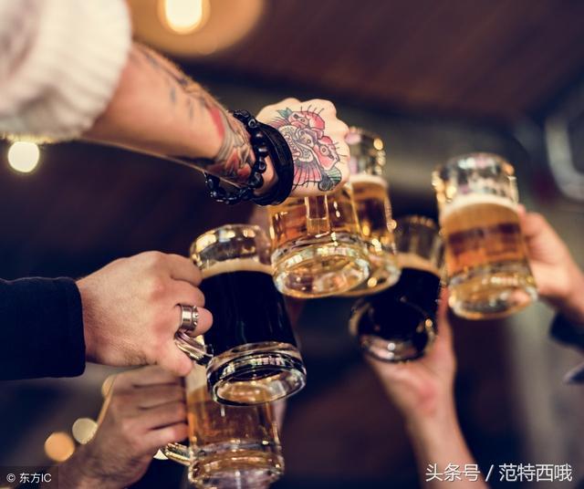 酒精的「死對頭」,這種藥能夠阻止酒精對大腦的影響,又稱為「咖啡醉」,酒都隨便喝 - 每日頭條
