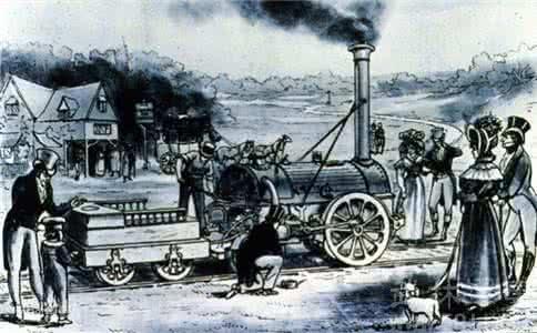 工業革命為什麼沒有發生在古代中國 - 每日頭條