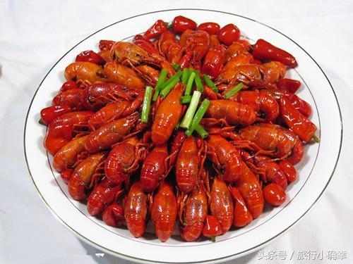 湖南旅遊吃什麼。每個地級市都有4、5樣它的代表美食! - 每日頭條