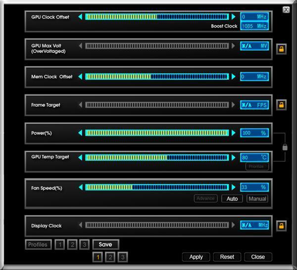 從醜小鴨到天鵝 索泰FireStorm超頻軟體的「打怪升級」之路 - 每日頭條