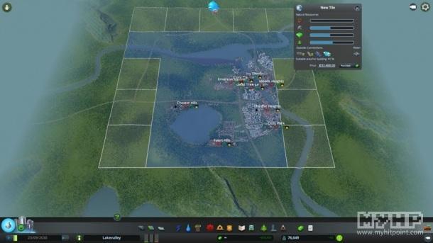 讓遊戲更精彩 《城市: 天際線》精品Mod盤點 - 每日頭條