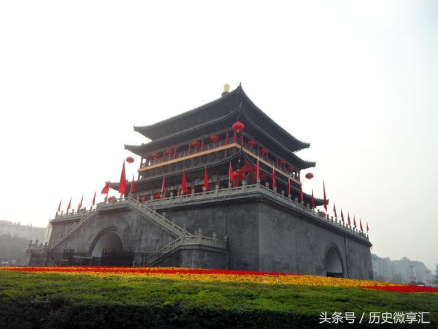 中國歷史上的六大古都,哪些王朝在此建都? - 每日頭條