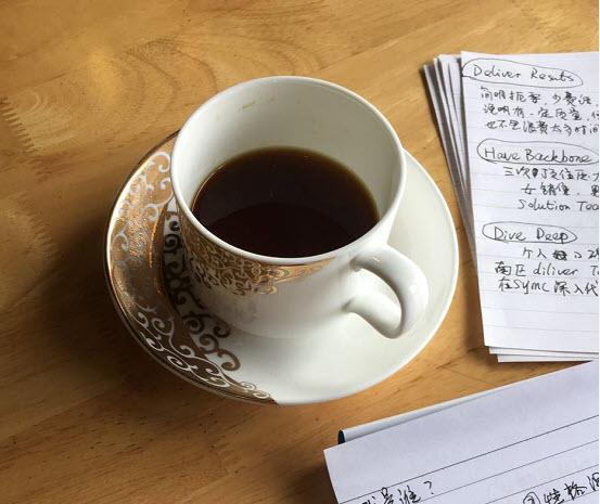 精品咖啡和普通咖啡的味道差別到底在哪裡? - 每日頭條