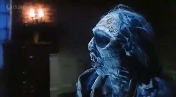 九叔林正英電影中的這些恐怖鬼怪,你最害怕哪一個? - 每日頭條