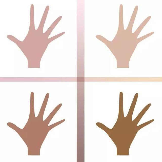 什麼樣的指甲油最顯白? - 每日頭條