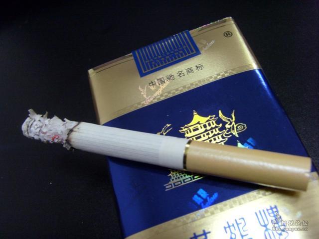中國最好抽的5款香菸 售價不貴。你抽過其中的幾款? - 每日頭條