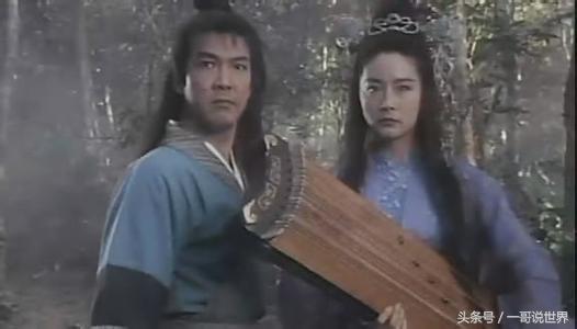 中國武俠電影十大巔峰之作,每一部都是一個江湖 - 每日頭條