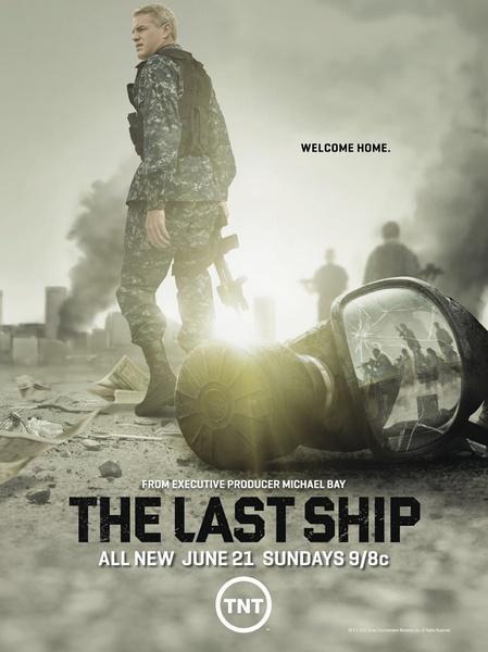 末日孤艦第三季下載 末日孤艦第三季1-13集百度雲字幕 - 每日頭條