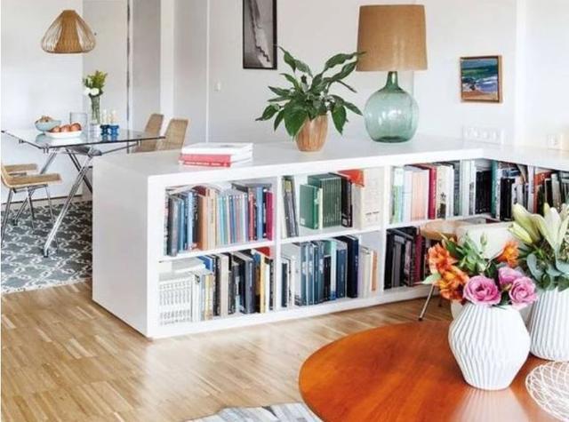 空間利用 | 牆角1㎡。照樣可以變身小書房 - 每日頭條
