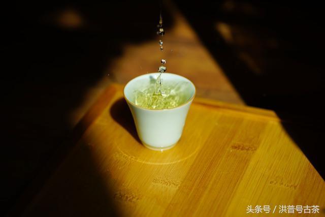 易武茶區新崛起的天門山,真的要且喝且珍惜 - 每日頭條