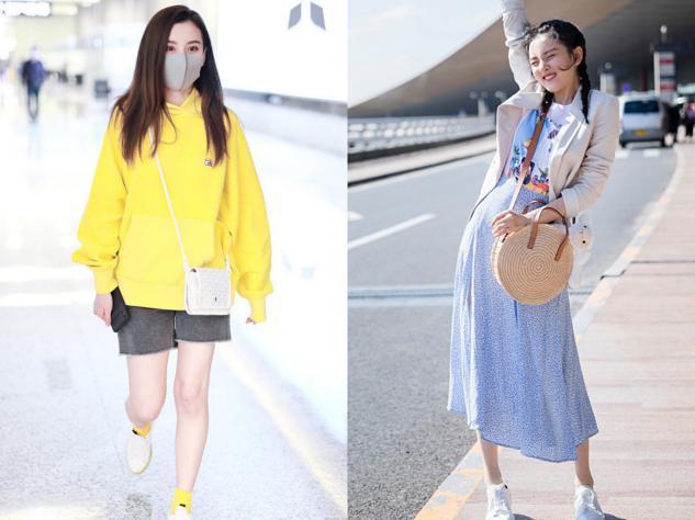 矮個子女人如何穿出纖瘦苗條感?多穿這5種長裙。怎麼樣都好看 - 每日頭條