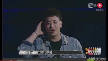 中國有嘻哈hiphopman到底是誰?歐陽靖?歐陽靖又是何許人也? - 每日頭條