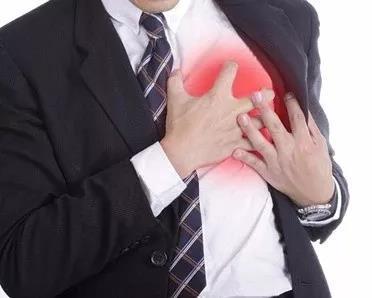 心跳好快!突然間心悸,要如何做,才能讓心跳馬上恢復正常心跳 - 每日頭條