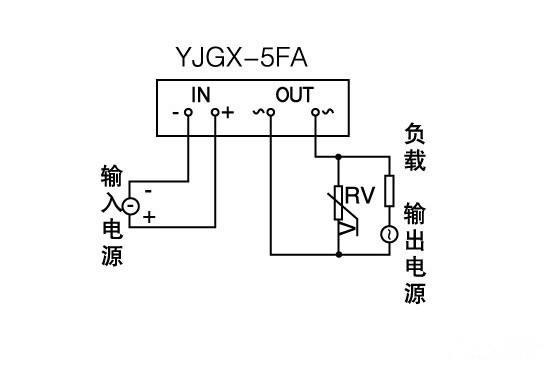 固態繼電器原理圖及作用是什麼? - 每日頭條