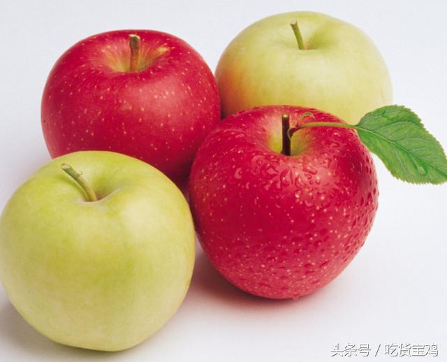 吃了這麼多蘋果,原來蘋果籽是有毒的 - 每日頭條