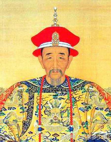 滿清十二帝,九個有漢人血統,包括其中最有作為的皇帝 - 每日頭條