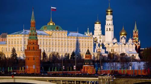 俄羅斯旅遊要注意些什麼?有哪些不能錯過的事情 - 每日頭條