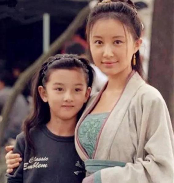 《花少3》宋祖兒竟是舒暢的表妹 她曾是寶蓮燈前傳的小哪吒 - 每日頭條