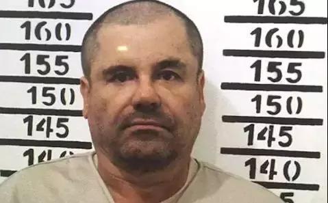 墨西哥大毒梟古茲曼接受世紀審判,他的「毒品王國」卻還在運轉 - 每日頭條