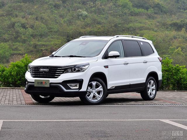 即將上市的國產7座SUV 比速T5本周三將正式開賣 - 每日頭條