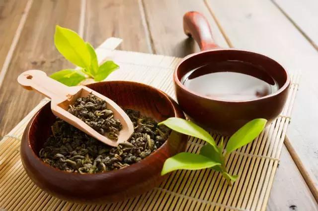 越苦的茶越刮油?喝茶減肥你要先了解這幾點! - 每日頭條