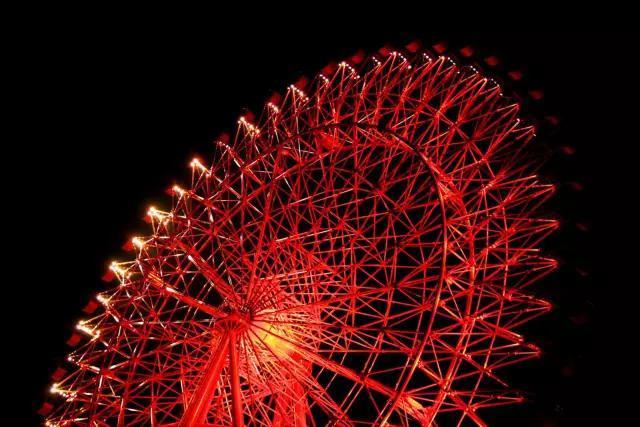 摩天輪的傳說 尋找日本摩天輪之最 - 每日頭條
