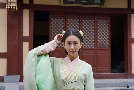 《特工皇妃楚喬傳》楊柳演技備受期待 演員及劇情介紹 - 每日頭條