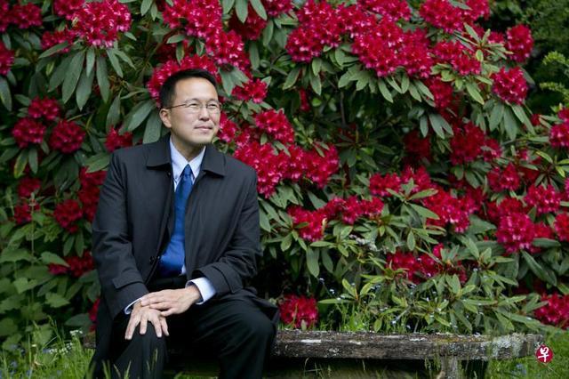 馬來西亞作家陳團英 享受重寫作品 - 每日頭條
