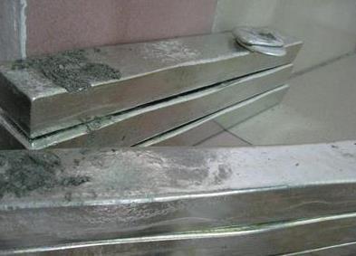 介紹各種廢錫(廢錫渣,廢錫條,錫棒,錫塊,錫球,錫錠,錫膏) - 每日頭條