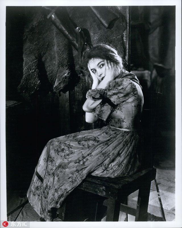 她是歷史上第一位美國甜心卻終生零緋聞 回顧美國好萊塢首位「銀幕第一夫人」 - 每日頭條