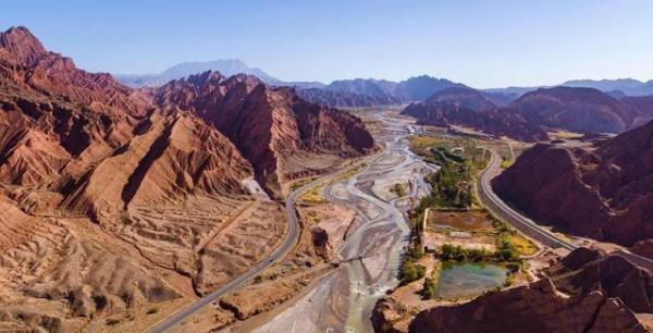 新疆有哪些好看的旅遊景點?最值得前往的5A級旅遊景區名單分享了 - 每日頭條